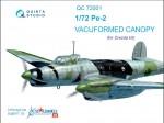 1-72-Vacu-canopy-for-Pe-2-ZVE