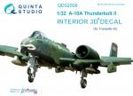 1-32-A-10A-3D-Print-and-colour-Interior-TRUMP