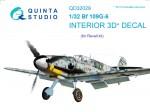 1-32-Bf-109G-6-3D-Print-and-colour-Interior-REV