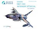 1-32-F-105G-3D-Printed-and-colour-Interior-TRUMP