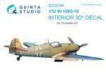 1-32-Bf-109G-10-3D-Print-and-colour-Interior-TRUMP