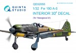 1-32-Fw-190A-5-3D-Print-and-colour-Interior-HAS