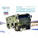 1-35-MRAP-Typhoon-K-3D-Print-and-colour-Interior-ZVE