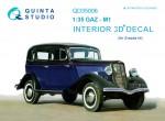 1-35-GAZ-M1-3D-Printed-and-colour-Interior-ZVE