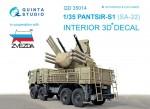 1-35-PANTSIR-S1-SA-22-3D-Printed-Interior-ZVE