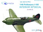 1-48-Polikarpov-I-185-3D-Print-and-col-Interior-PRO