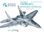 1-48-MiG-29AS-Slovak-AF-3D-Print-colour-Interior