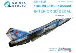 1-48-MiG-31B-3D-Print-colour-Interior-AMK