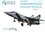 1-48-MiG-31BM-3D-Print-colour-Interior-AMK