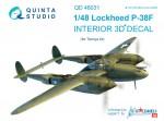 1-48-P-38F-3D-Printed-colour-Interior-TAM