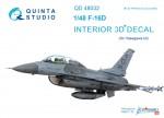 1-48-F-16D-3D-Printed-colour-Interior-HAS