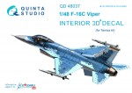 1-48-F-16C-3D-Printed-colour-Interior-TAM