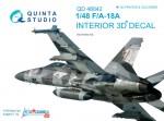 1-48-F-A-18A-3D-Printed-colour-Interior-KIN