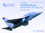 1-48-M346-Master-3D-Print-and-colour-Interior-KIN