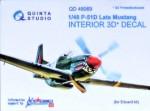 1-48-P-51D-Late-Mustang-3D-Printed-Interior-EDU
