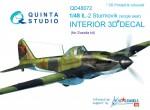 1-48-IL-2-Single-seat-3D-Print-Interior-ZVE