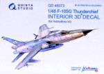 1-48-F-105G-Thunderchief-3D-Print-Interior-HOBBY