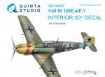 1-48-Bf-109E-4-E-7-3D-Print-and-colour-Interior-EDU
