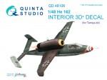 1-48-Heinkel-He-162-3D-Print-and-colour-Interior-TAM