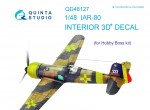 1-48-IAR-80-3D-Printed-and-colour-Interior-HOBBYB