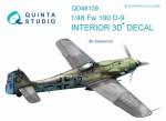 1-48-Fw-190-D-9-3D-Printed-and-colour-Interior-EDU