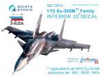 1-72-Su-30SM-3D-Printed-colour-Interior-ZVE