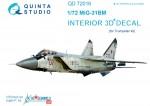 1-72-MiG-31BM-3D-Printed-colour-Interior-TRUMP