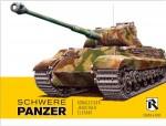 Schwere-Panzer-Konigstiger-Jagdtiger-Elefant