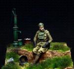 54mm-British-Despatch-rider-WW-I